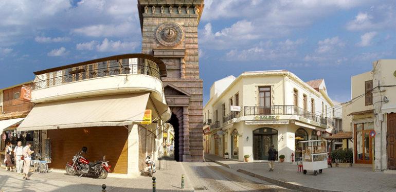 Ρέθυμνο: Πως θα ήταν σήμερα ο ιστορικός πύργος του ρολογιού; 01-04-08-roloi-agoni-770x375