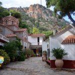 Διαβάστε την ιστορία για τη Μονή Αγίου Γεωργίου στο Σεληνάρι!   ΦΩΤΟ