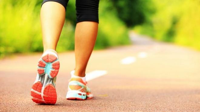 Αποτέλεσμα εικόνας για αλλαγές που θα συμβούν στο σώμα σου με μισή ώρα περπάτημα τη μέρα