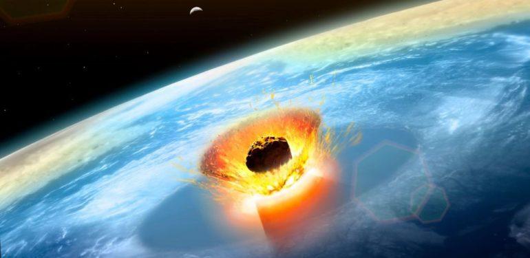 Έρχεται ο Αρμαγεδδών; Αστεροειδής-τέρας απειλεί την Γη! ΒΙΝΤΕΟ