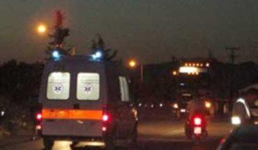 Τραγικό ατύχημα στην Κρήτη-28χρονος έπεσε με το κεφάλι από ύψος πέντε μέτρων a0841b55f9d