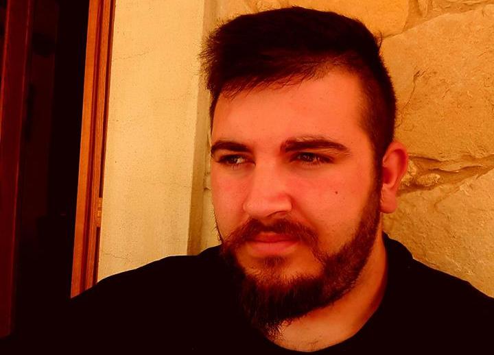 Γιώργος Χριστοφάκης
