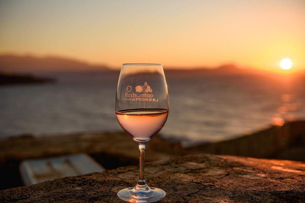 Έκθεση Κρητικού Κρασιού 2019