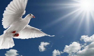 αγίου πνεύματος