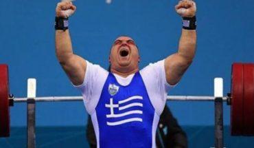 Παραολυμπιονίκης