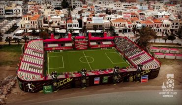World Socca Cup