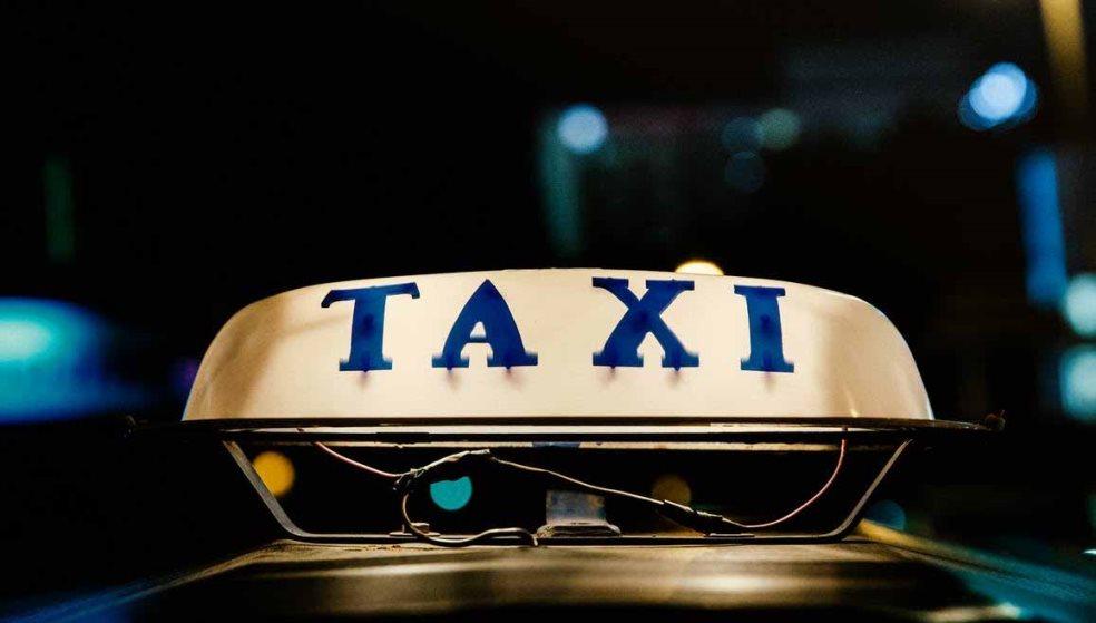 ταξιτζή