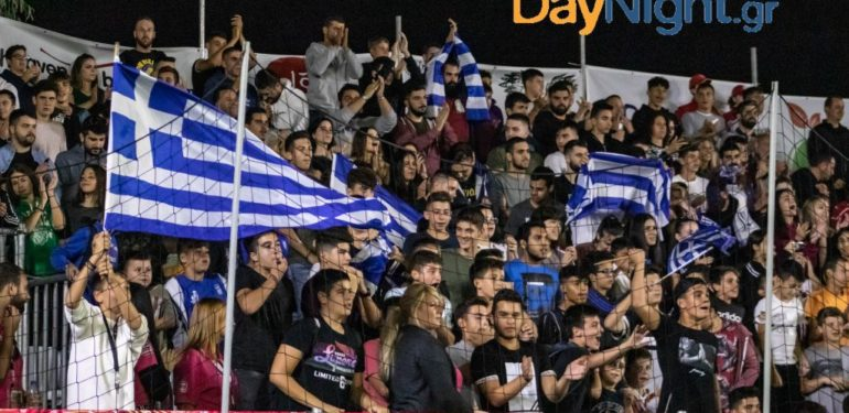 Ελλάδα-Αίγυπτος