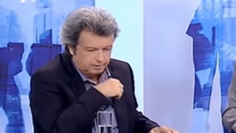 Τατσόπουλος