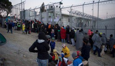 μεταναστών