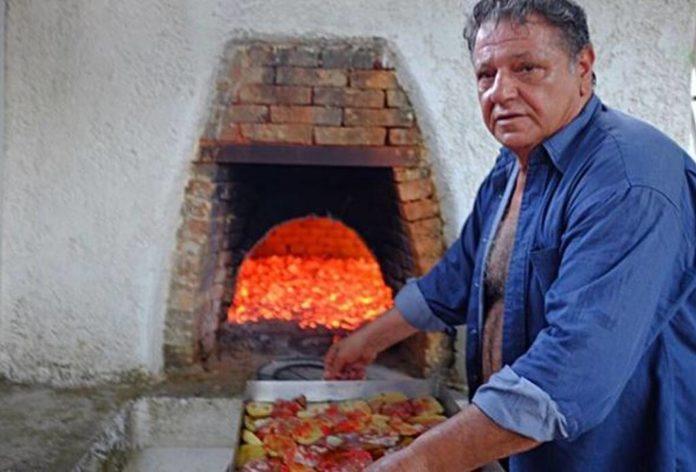 Παρτσαλάκης