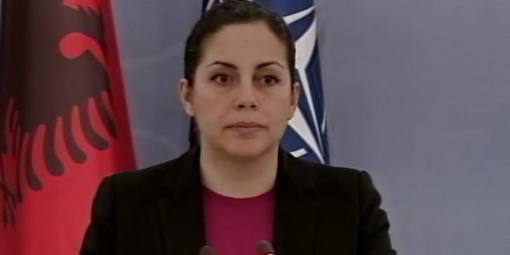 Αλβανίας