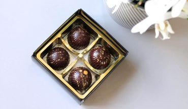 σοκολατάκια
