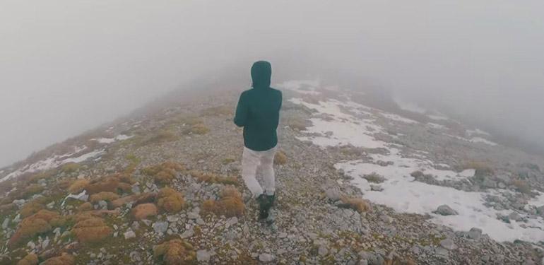 Λευκά Όρη