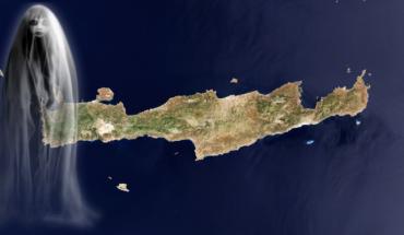 στοιχειωμένα μέρη Κρήτης