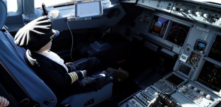πιλότος