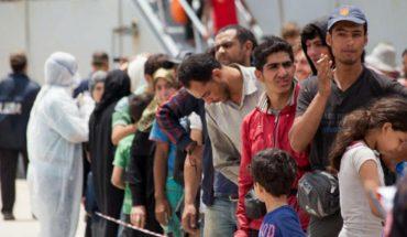 προσφύγων