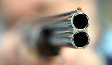 πυροβολισμοι οπλα