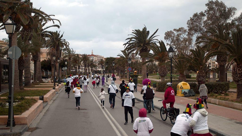 carnival run