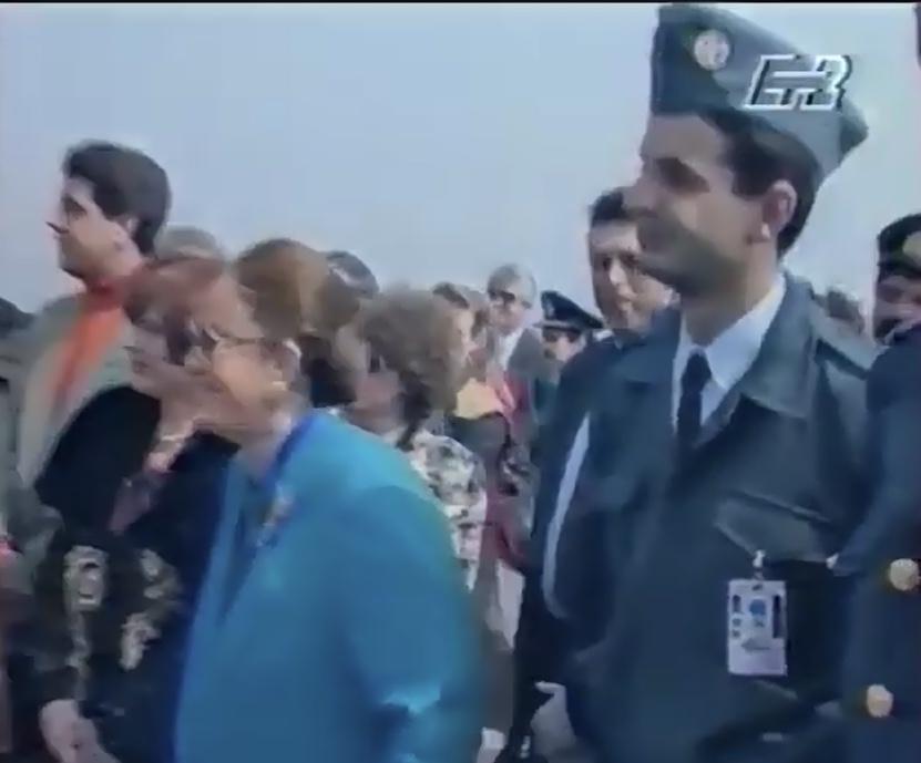 Μητσοτάκης αεροπορία