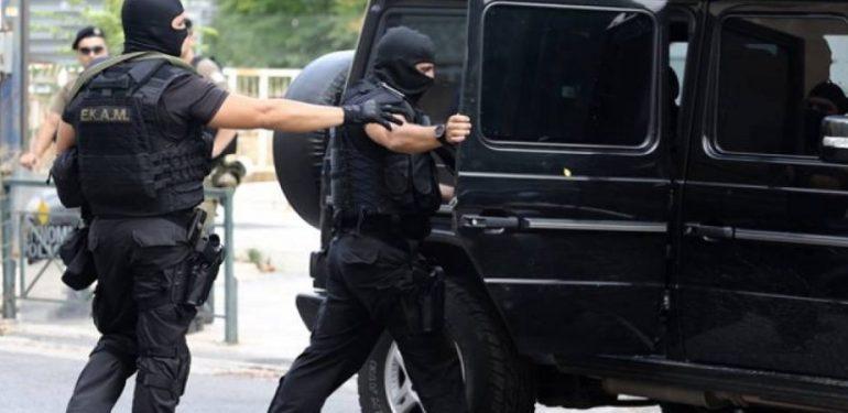 Αστυνομίας