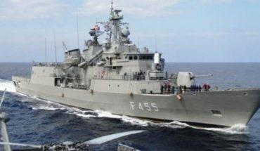 πολεμικό ναυτικό