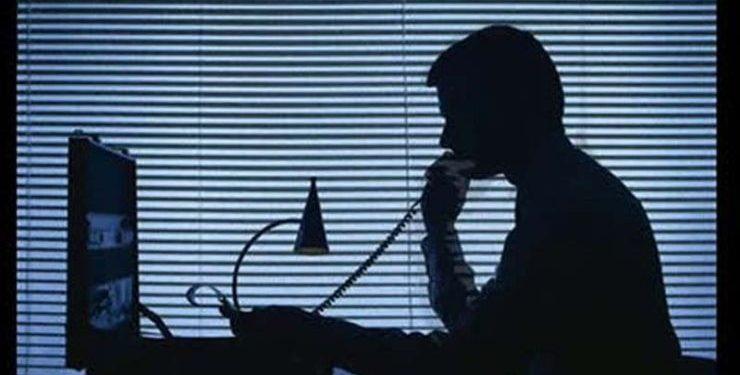 τηλεφωνικη απάτη