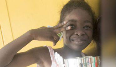 εξαφάνιση 7χρονης Βαλεντίν