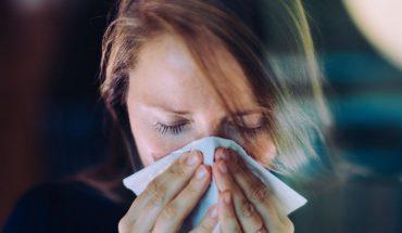 γρίπη αλλεργία κοροναϊός