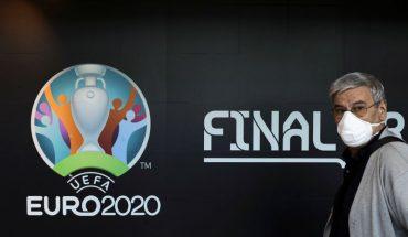 euro 2020 corona virus
