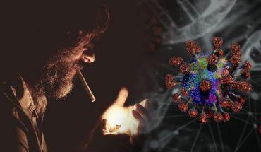 καπνιστές κοροναϊός