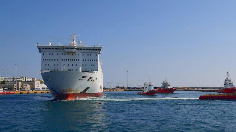 πλοίο Βενιζέλος