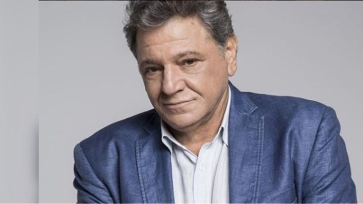 γιωργος παρτσαακης