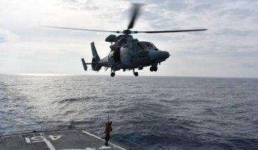 ελικόπτερο ΝΑΤΟ