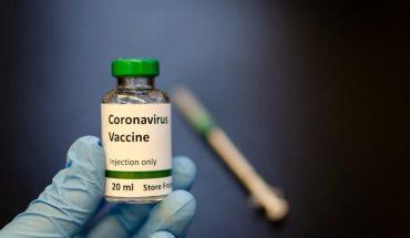 κοροναϊός εμβόλιο