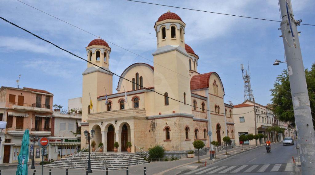 εκκλησίες