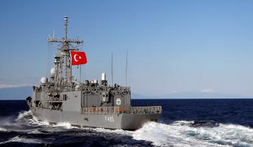 τουρκική άσκηση