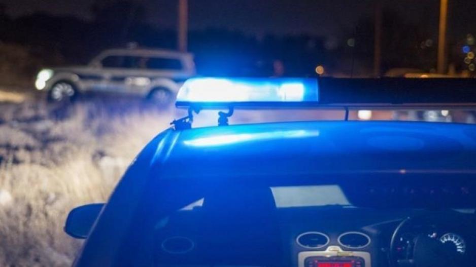 αστυνομια νυχτα