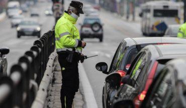 αστυνομικος ελεγχος