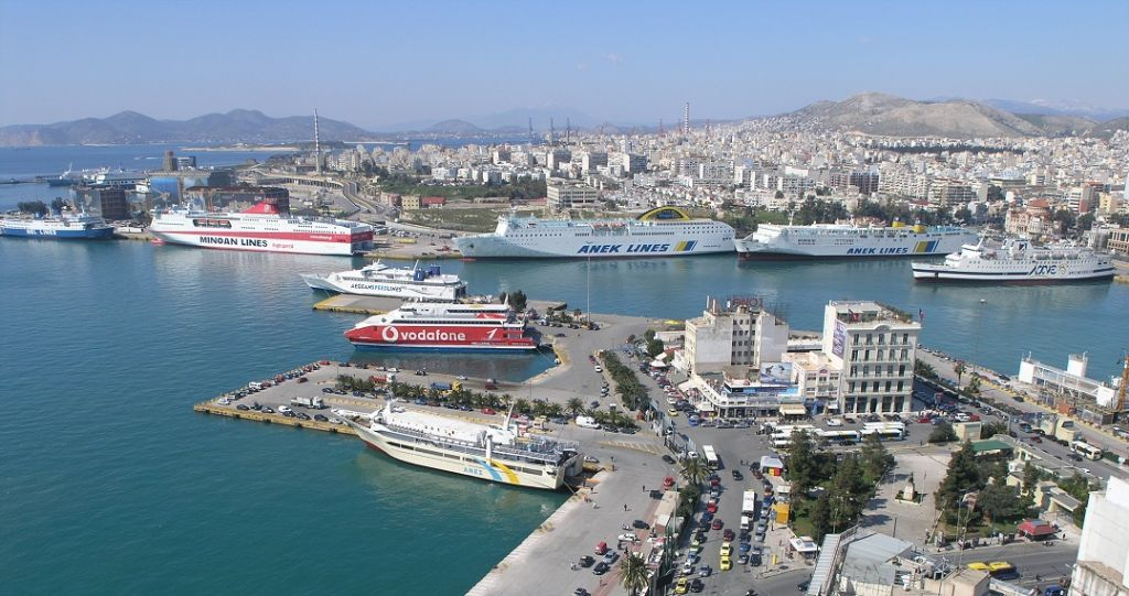 πλοία Κρήτης