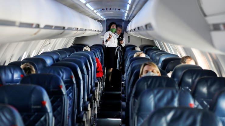 aeroplano koronoios