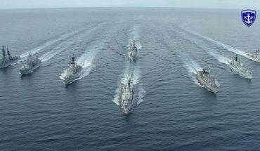 πολεμικο ναυτικο