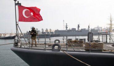 τουρκικο πολεμικο ναυτικο
