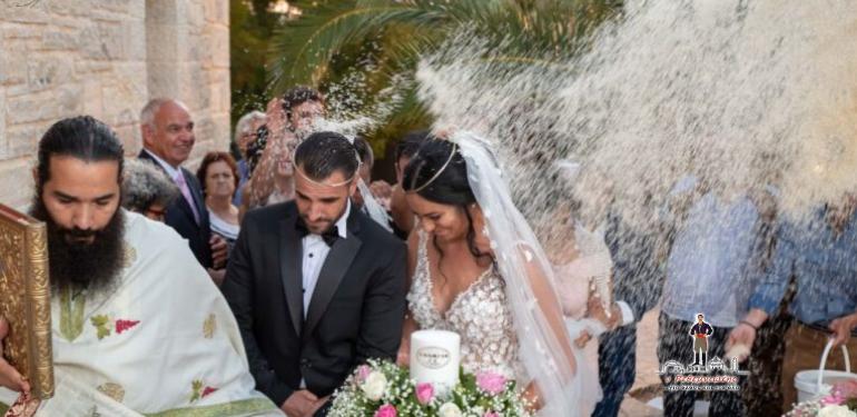 Κρητικός γάμος
