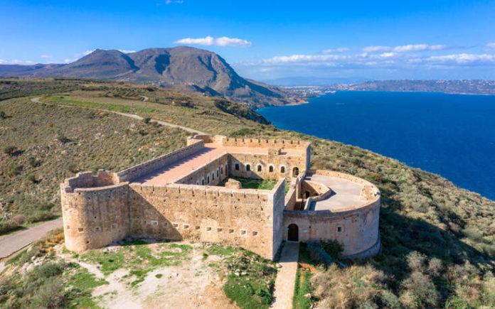 Φρούριο Άπτερα