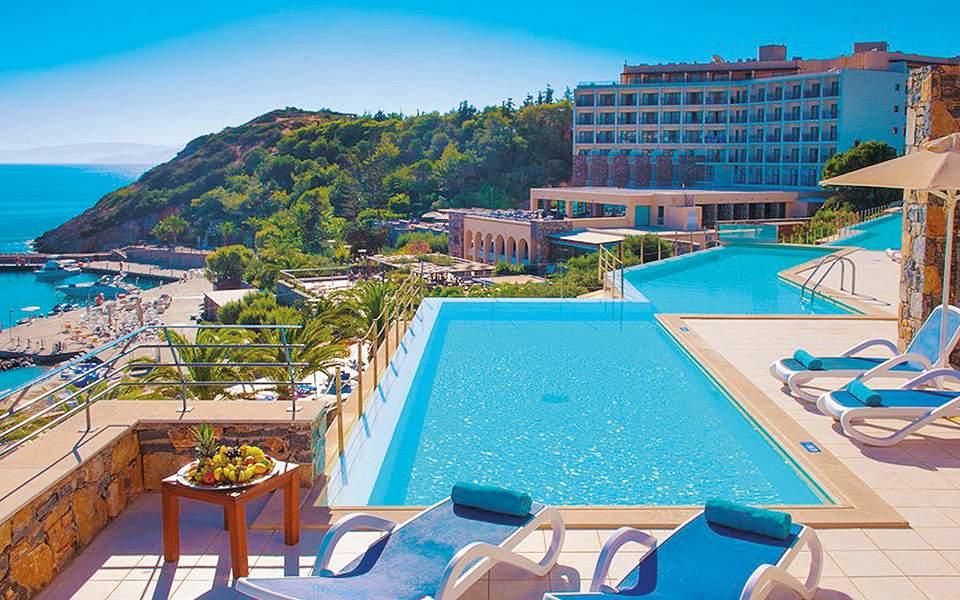 ξενοδοχεία κρήτη