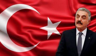 Τούρκοι εθνικιστές