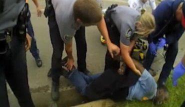 αστυνομικη βια