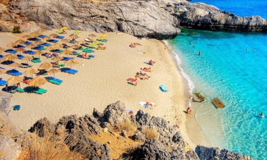 Ρέθυμνο παραλίες