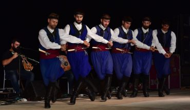 Όμιλος Βρακοφόρων Κρήτης